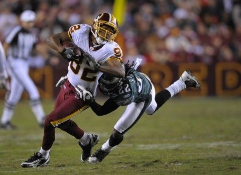 Former NFL receiver Antwaan Randle El regrets ever playing football - The Washington Post