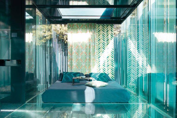 Ihr möchtet noch schöner wohnen? Gardinen in außergewöhnlichen Variationen sind aus unserer Sicht ein ausgezeichnetes Mittel, um Wohnräume im Nu in wahre Kleinode zu verwandeln.