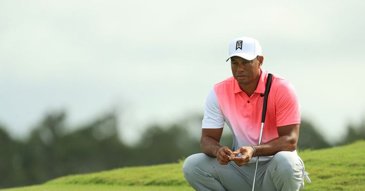 Tiger Woods is back. Here's why you should be hopeful, excited, and anxious about his latest return. - SB Nation