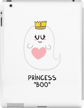 "Princess ""Boo"" by Adrian Serghie"