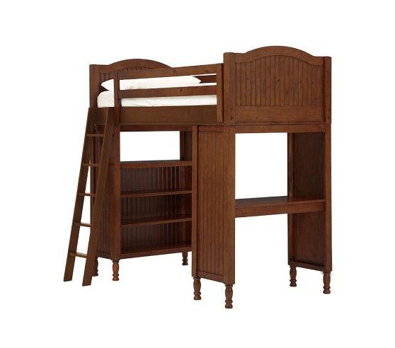 Mejores 16 imágenes de Loft Beds en Pinterest | Camas de loft, Camas ...