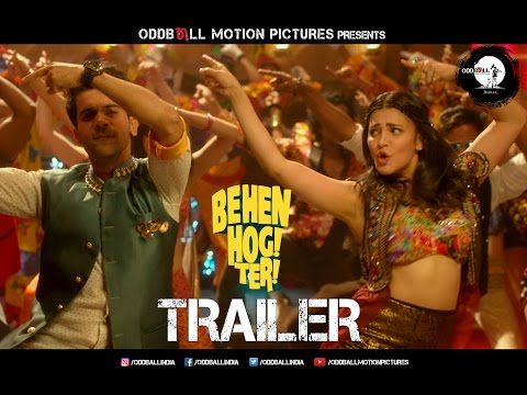 Behen Hogi Teri Official Trailer releasing on June 2 2017 only on GONOGOreviews - Movie reviews, New Movie Trailers, Celebrity News.