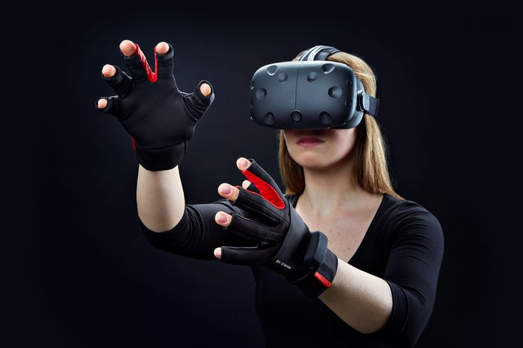 The Manus VR Data Gloves are coming this month, so here's a brief preview video.