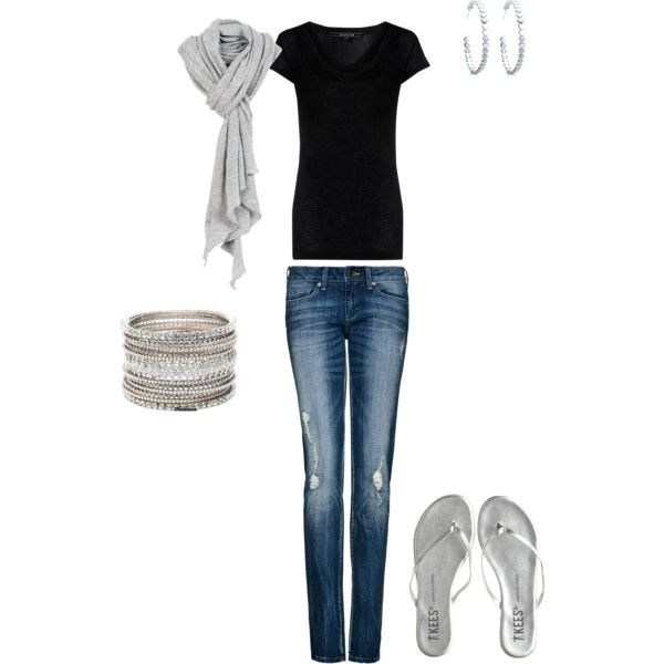 Classic & Comfy, created by jessica-reed-1