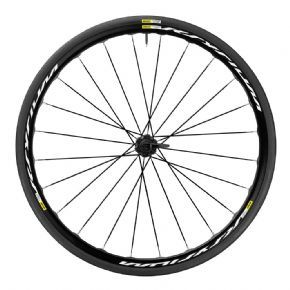 Mavic Ksyrium Disc Rear Wheel 2017 A light and sturdy Wheel-Tyre System for disc brakes with high end Yksion Elite tyres and wide and light ISM rims - NewWith the new trend for disc brakes on road bikes the Ksyrium Disc is a natural ev http://www.MightGet.com/april-2017-1/mavic-ksyrium-disc-rear-wheel-2017.asp