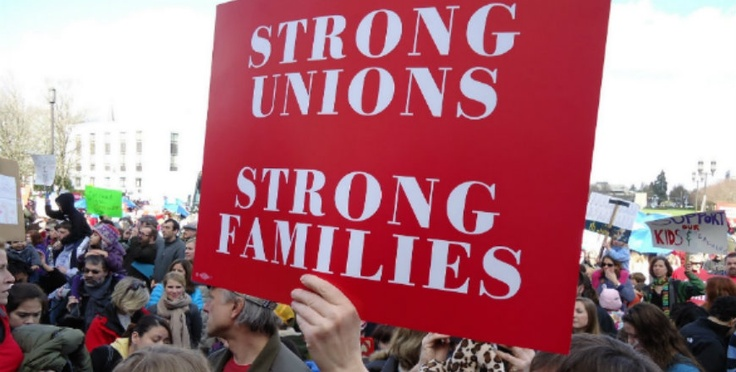 A Rising Tide Lifts All Ships: Union Benefits