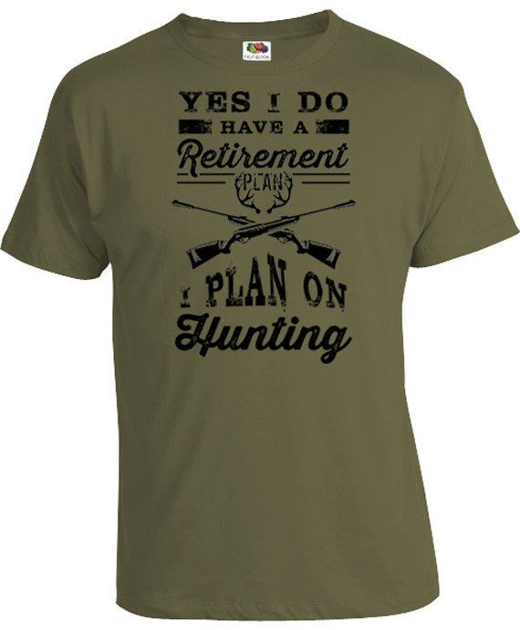 cda293dff8d Funny Hunting TShirt Gifts For Hunters Outdoorsman Gift Ideas For Grandpa Hunting  Shirt Retirement P