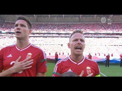 Magyarország vs Portugália 3-3 15.perces Összefoglaló Gólok (EB 2016 HD)