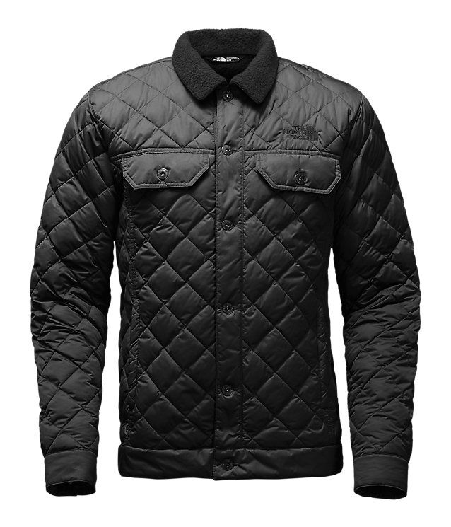 MEN'S SHERPA THERMOBALL™ JACKET | United States