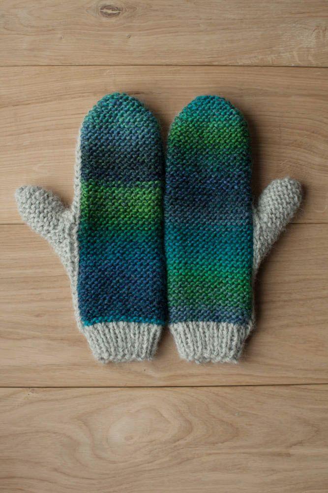 Lawina mittens. Yarn: alpaca, wool, acrylic. https://www.facebook.com/lawinaknit/