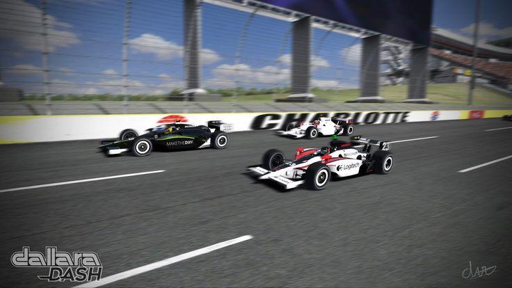 Dallara Dash