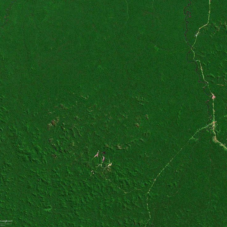 danish architecture centre google earth exhibit shows the planet's monumental shifts change in the amazon from 1975 to 2008