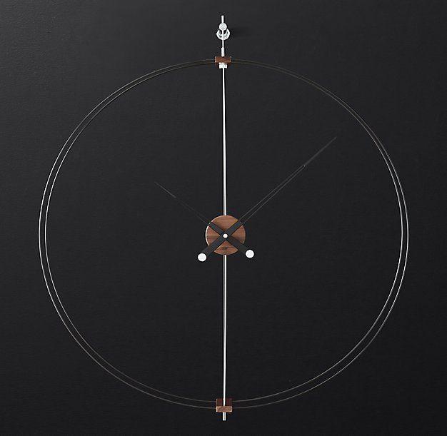 Nomon Clock - Barcelona