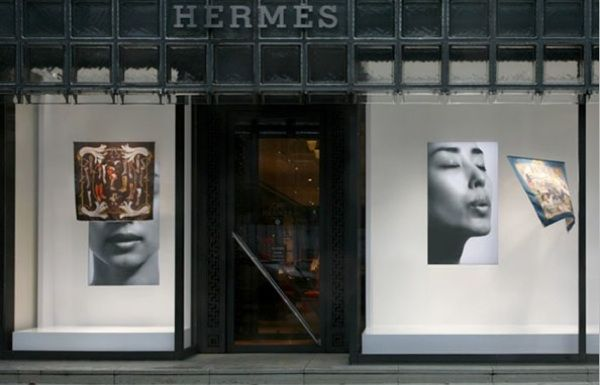 The Art of Window Displays (15 Creative Examples)