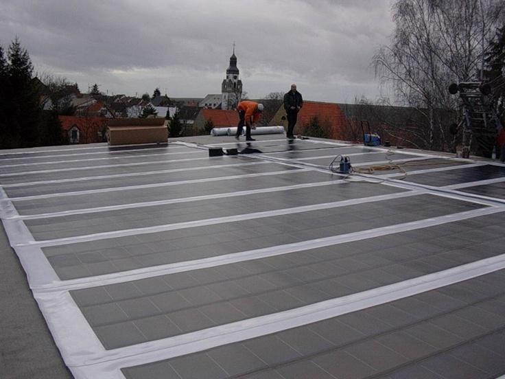 Dachdecker flachdach  353 besten Häuser und Dacharbeiten Bilder auf Pinterest ...