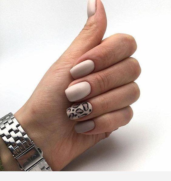 Interessante Nailart Idee – uñas – #Idee #interessante #Nailart # Uñas – Nails