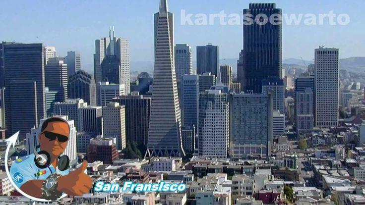 San Francisco Is A Lonely Town - Linda Martell (Oldies Nostalgia) (+ daftar putar)  Sungguh syahdu merdu dan nikmati sekali menemani makan siang Anda di hari pertama pekan ini. Alunan suara emas dan pemandangan Kota San Fransisco yang terkenal, garapan Studio Terkenal Asli Indonesia ini !  SELAMAT MENIKMATI !