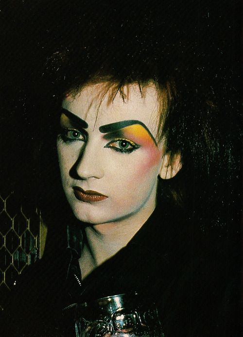 boy/george/new/romantic/80s - Google Search