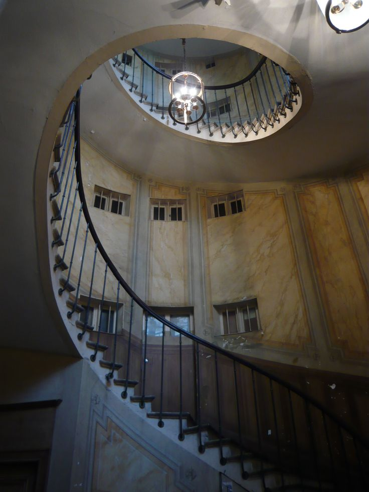 57 best Cage escalier images on Pinterest Stairs, Ladders and