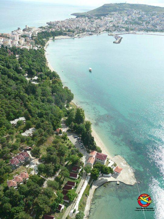 Sinop, Turkey