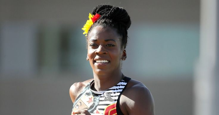 Olympic Runner Alysia Montaño Competes at 5 Months Pregnant: 'My Intention Is to Inform and Empower'