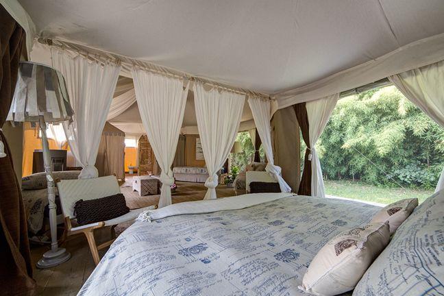 Exclusive Tents International