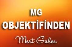 MG objektifinden pano kapağı