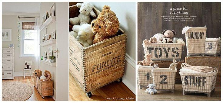 Non Traditional Vintage Nursery Furniture & Storage | Valley Auburn Opelika Anique Store