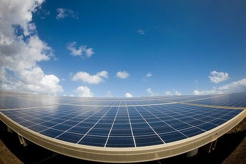 Scientists create first solar cell with over 100 percent quantum efficiency / The hope is, of course, that this will lead to more competitively priced solar power, fueling the transport of the future.