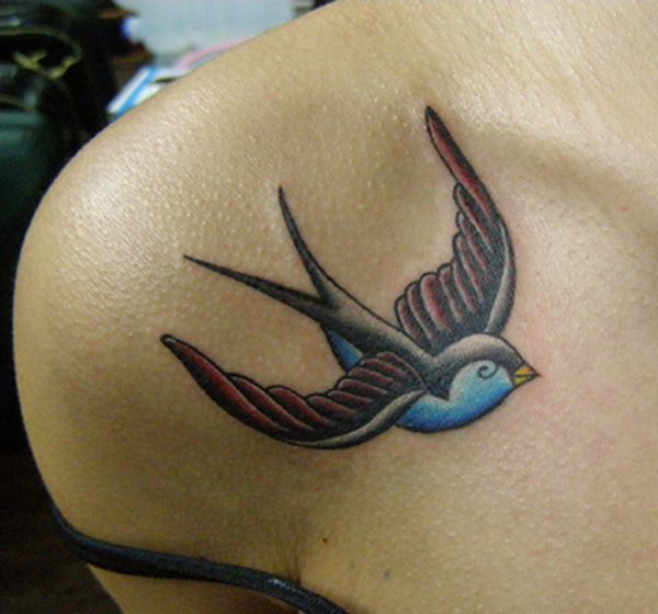 23 Sparrow Tattoo Designs Ideas: 52 Best Ideas About Nautical Tattoo Ideas On Pinterest