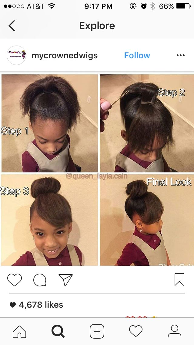 Marvelous 1000 Ideas About Natural Kids Hairstyles On Pinterest Kid Short Hairstyles Gunalazisus