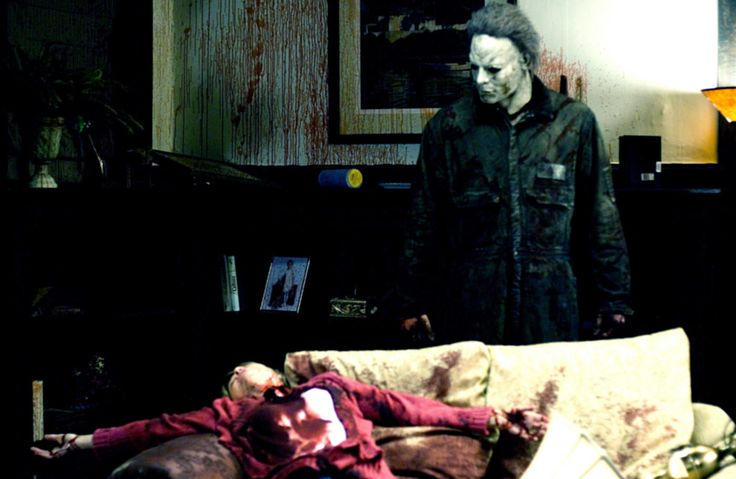 """6. Halloween (2007) 