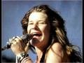 Janis Joplin - Cry Baby, live in Toronto