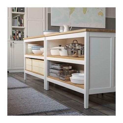 Tornviken In 2019 Kitchen Island Cart Ikea Kitchen