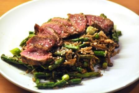 Japanse biefstuk