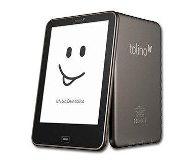 Paperwhite 2 najlepszym czytnikiem? Oj, niekoniecznie :) Rynek niemiecki zaskakuje i przedstawia Tolino Vision!  #ereaders  #Tolino #Kindle
