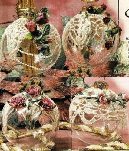 Victorian Christmas Decorations: Pin By Maria Del Pinto On Christmas