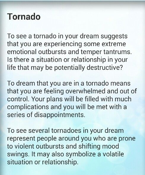 728 best dreams images on pinterest spirituality affirmations tornado dreams are back and i hate them used to have them about once a week then none for the longest time malvernweather Images