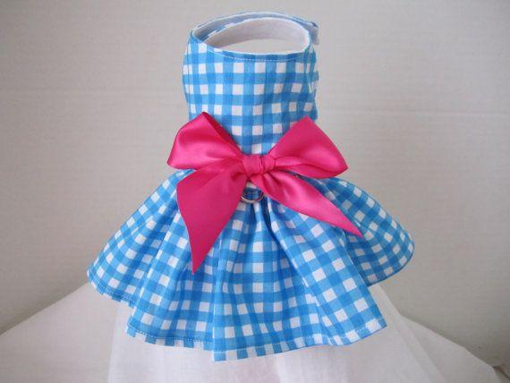 Vestido para perrita Miss Cindy, Teacup - 34,50€ : POPPY´S CORNER ...