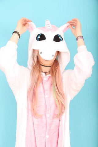 Pink Unicorn Onesie | Wonzee – Primark Onesie Store