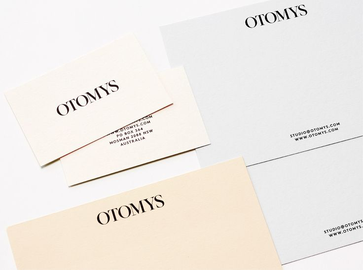 Luxury Logo by Ortolan