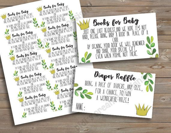 Where The Wild Things Are Baby Shower Or Birthday Invitation, Matching  Inserts, Gold Foil Effect Digital File Or Printed Invites