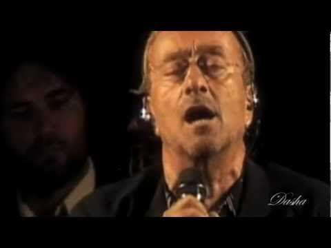 Caruso / Lucio Dalla - YouTube