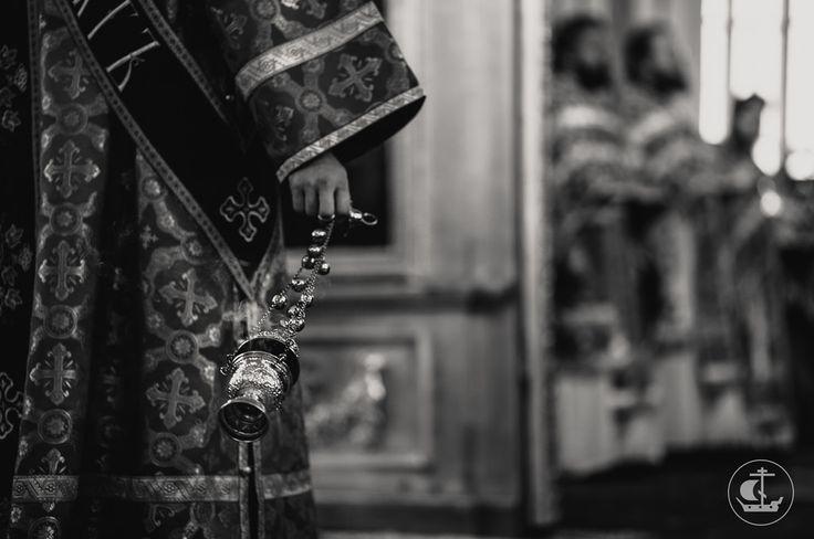 10-11 сентября 2017 День памяти Усекновения главы Иоанна Предтечи / 10-11 September 2017 Worship on the Beheading of John the Baptist by spbda