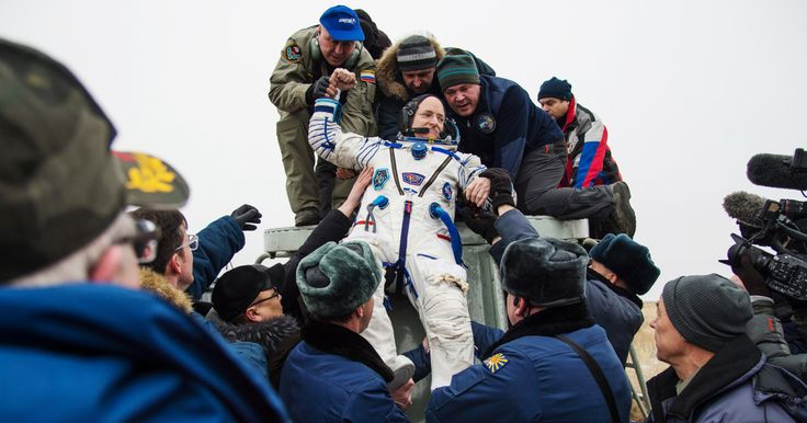 Welcome Home, Scott Kelly. Now Let's Go to Mars - http://www.wired.com/2016/03/welcome-home-scott-kelly-now-lets-go-mars/