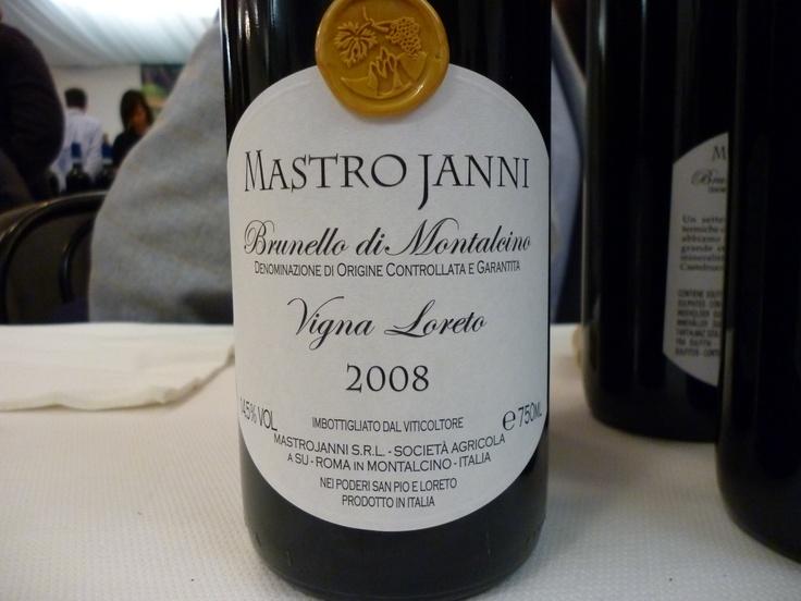 Vigna Loreto 2008