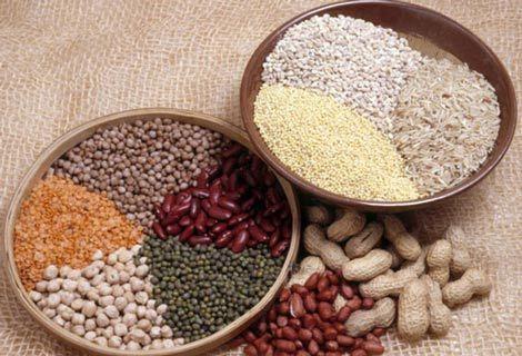 Allergia al nichel: gli alimenti che ne contengono di più