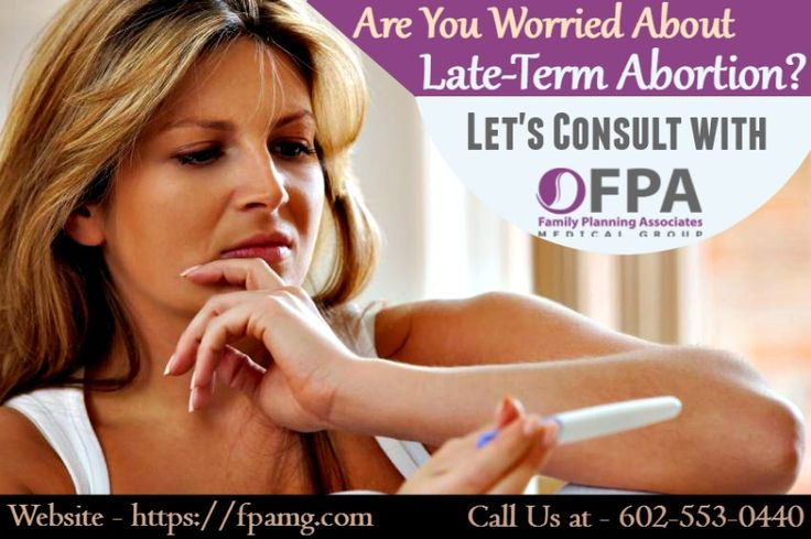 Family Planning And Abortion Clinic Tucson