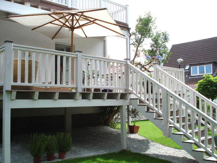 Die besten 17 ideen zu erh hte terrasse auf pinterest for Terrassen einrichtung