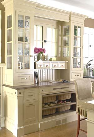 hutch kitchen furniture 17 best images about kitchen hutch on pinterest dining room hutch built in cabinets and design 1306